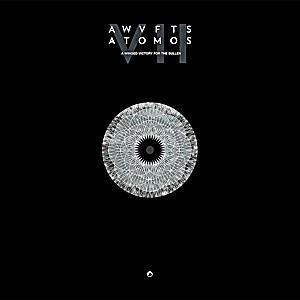 Cover A WINGED VICTORY FOR THE SULLEN, atomos VII