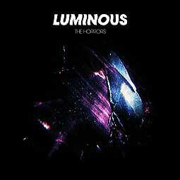 HORRORS, luminous cover