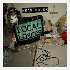 Cover MEAN CREEK, local losers