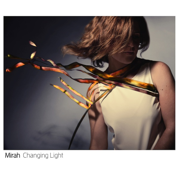 MIRAH, changing light cover