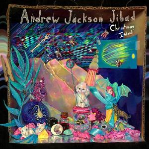 ANDREW JACKSON JIHAD, christmas island cover