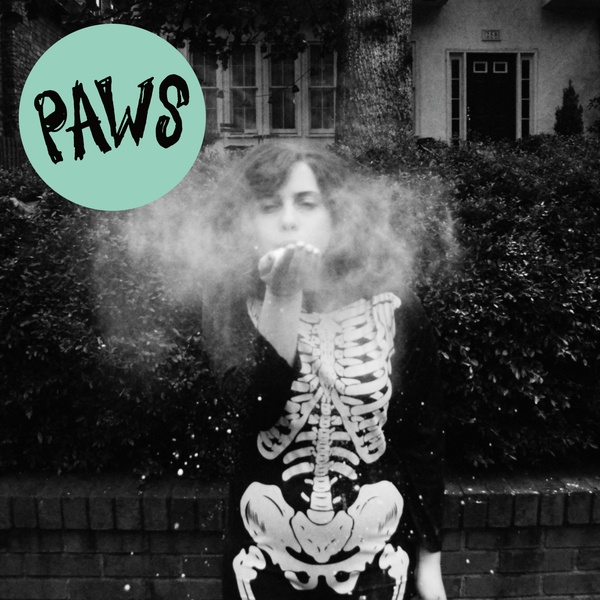 PAWS, youth culture forever cover