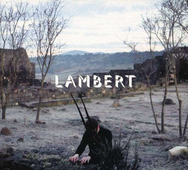 LAMBERT, s/t cover