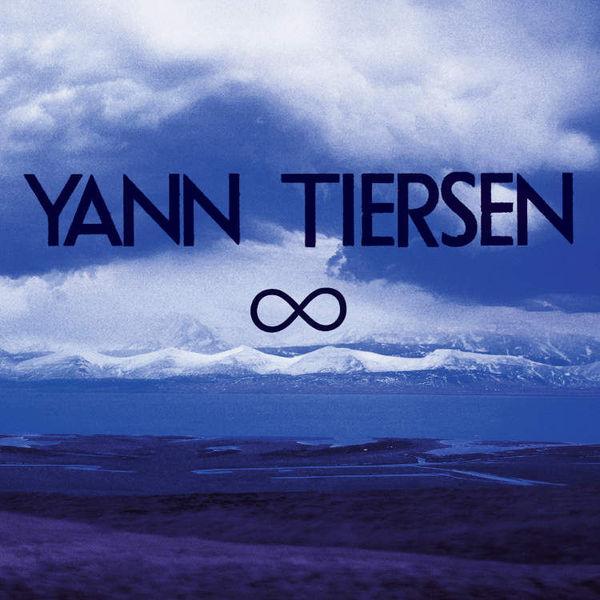 YANN TIERSEN, (infinity) cover