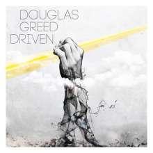 DOUGLAS GREED, driven cover