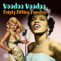 V/A, voodoo voodoo (feisty fifties females) cover