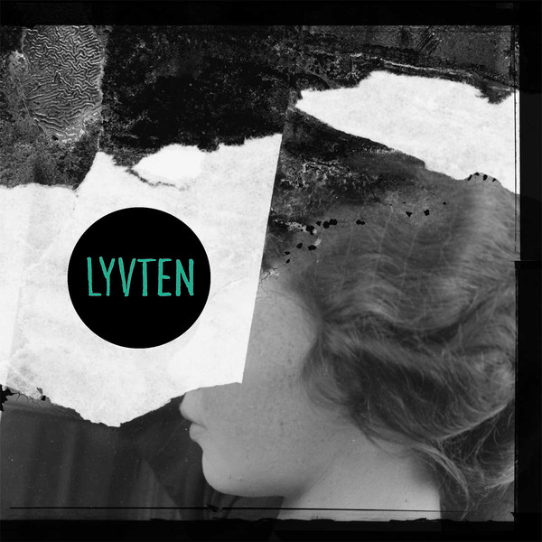 LYVTEN, s/t cover