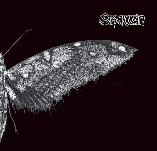Cover SKAVEN, discography
