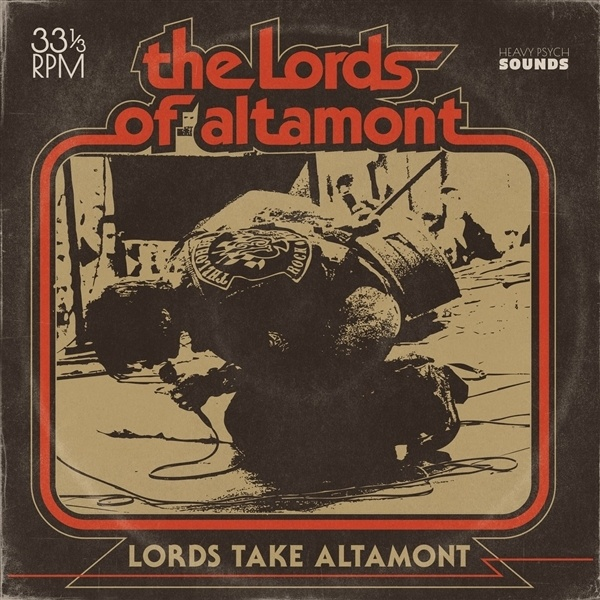 Cover LORDS OF ALTAMONT, lords take altamont