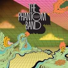 Cover PHANTOM BAND, strange friend