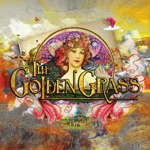 GOLDEN GRASS, s/t cover