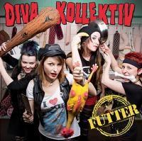 DIVAKOLLEKTIV, futter cover
