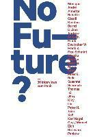 MICHAEL FEHRENSCHILD, no future? 36 interviews zum punk cover