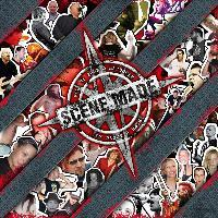 "Cover DANNY B. HELM, scene made vol. 1 ""punk & hardcore"""