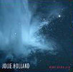 Cover JOLIE HOLLAND, wine dark sea