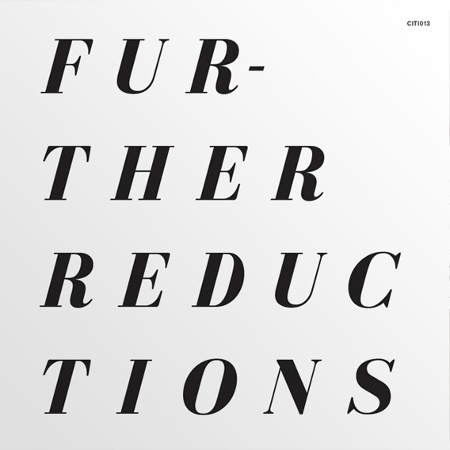 Cover FURTHER REDUCTIONS, woodwork