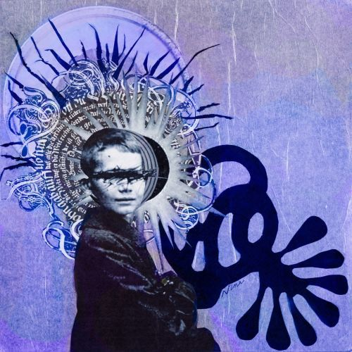 BRIAN JONESTOWN MASSACRE, revelation cover