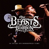 Cover BEASTS OF BOURBON, 30 years on borrowed time