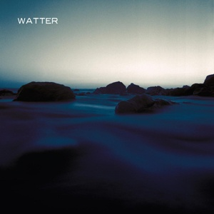 WATTER, this world cover