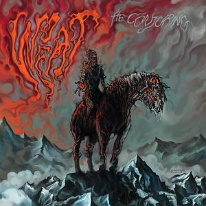 Cover WO FAT, the conjuring