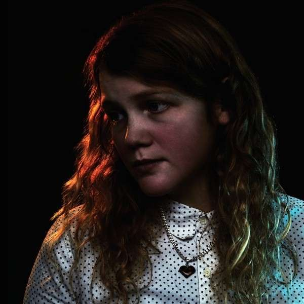 KATE TEMPEST, everybody down cover