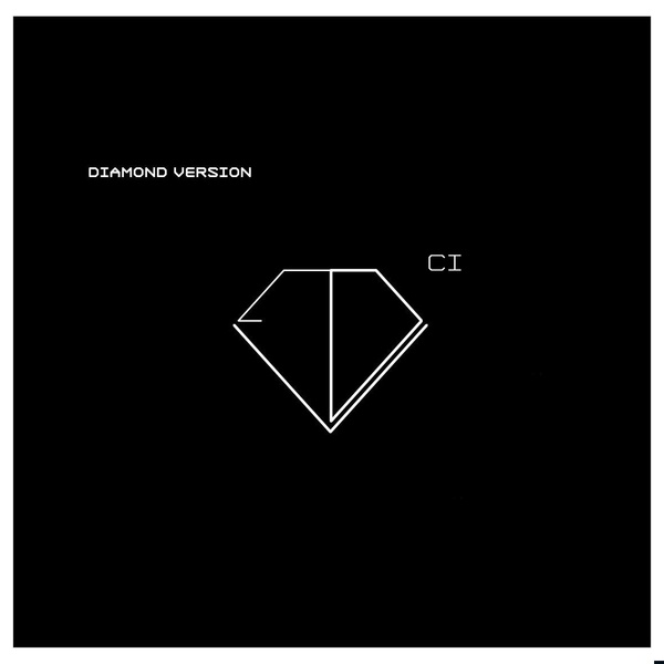 Cover DIAMOND VERSION, ci