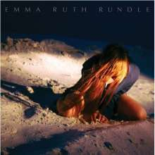 Cover EMMA RUTH RUNDLE, some heavy ocean