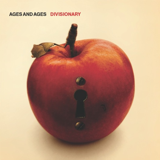 Cover AGES AND AGES, divisionary