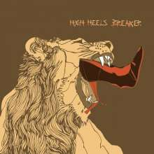 Cover HIGH HEELS BREAKER, s/t