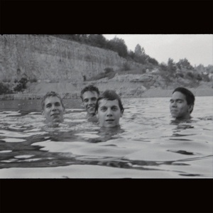 Cover SLINT, spiderland