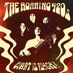 Cover ROARING 420S, what is psych
