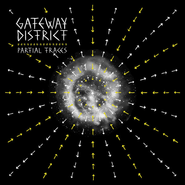 Cover GATEWAY DISTRICT, partial traces