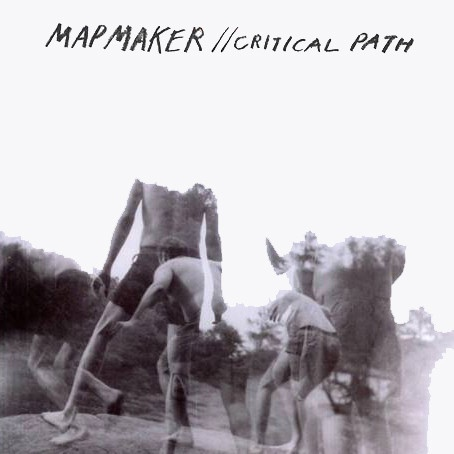 Cover MAPMAKER, critical path