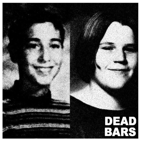 Cover DEAD BARS, s/t