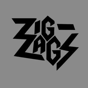 ZIG ZAGS, s/t cover