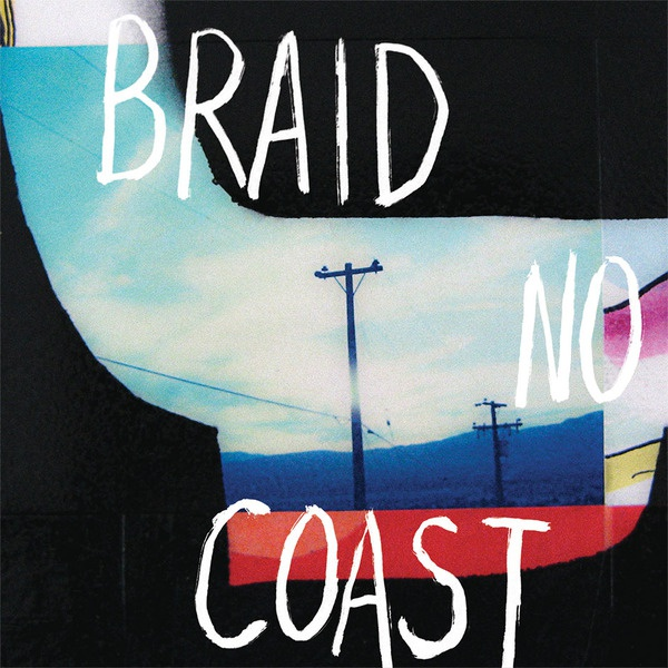 Cover BRAID, no coast