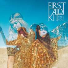 Cover FIRST AID KIT, stay gold