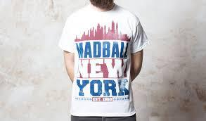 Cover MADBALL, skyline (boy) heather grey