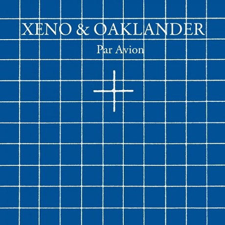 Cover XENO & OAKLANDER, par avion