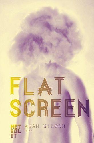 ADAM WILSON, flatscreen cover