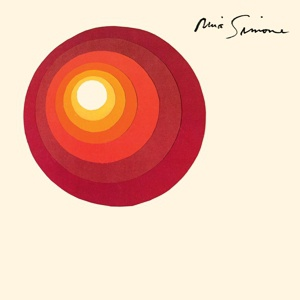 Cover NINA SIMONE, here comes the sun