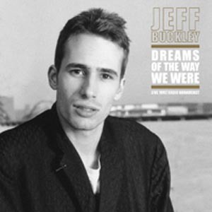 Cover JEFF BUCKLEY, dreams of the way we were