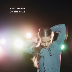 Cover HEIDI HAPPY, on the hills