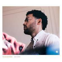 Cover TAYLOR MCFERRIN, early riser