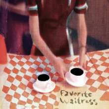 FELICE BROTHERS, favorite waitress cover