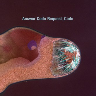 Cover ANSWER CODE REQUEST, code