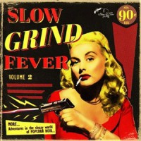 Cover V/A, slow grind fever 02