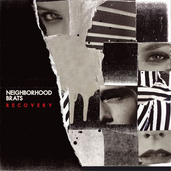 Cover NEIGHBORHOOD BRATS, recovery