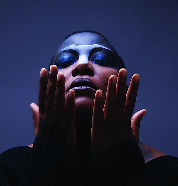 Cover MESHELL NDEGEOCELLO, comet, come to me