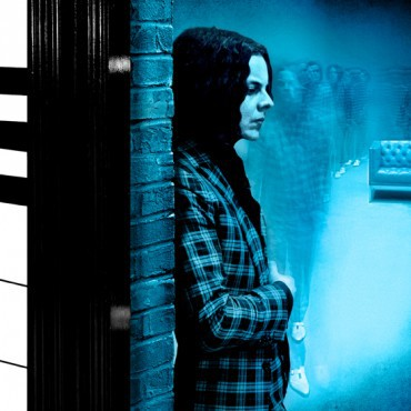 Cover JACK WHITE, lazaretto